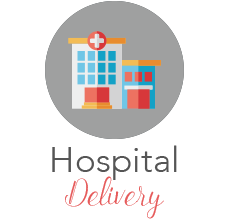 Local Hospitals | The 116 Flowers